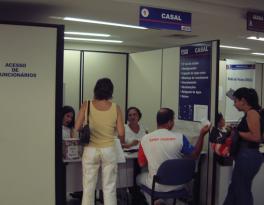 DELINEAMENTO DE AÇÕES PARA A MELHORIA DA GESTÃO COMERCIAL DA CASAL
